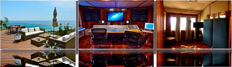 Voice Over Recording Studio Malibu